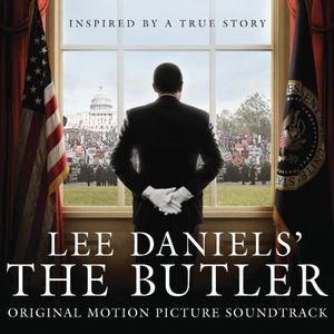 Lee Daniels the Butler (Original Soundtrack)