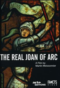 Real Joan of Arc