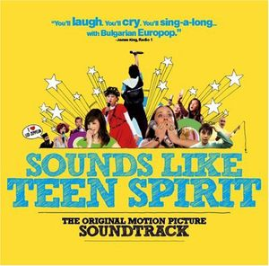 Sounds Like Teen Spirit [Import]