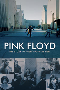 The Story Of Wish You Were Here