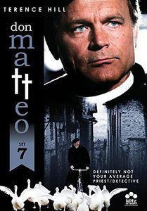Don Matteo Set 7