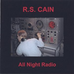 All Night Radio
