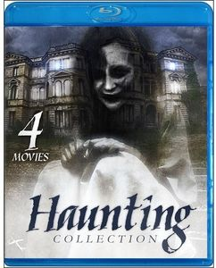 4-Movie Haunting Collection