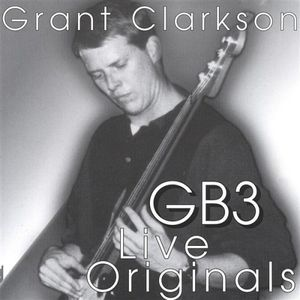 GB3 Live Originals