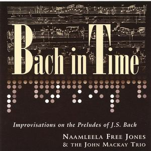 Bach in Time