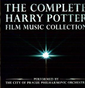 Comp Harry Potter Film Music Collection (Original Soundtrack)