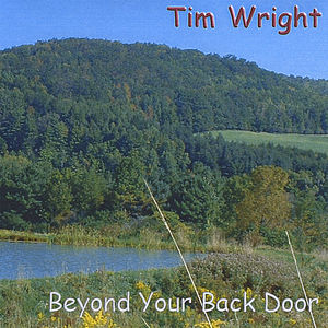 Beyond Your Back Door