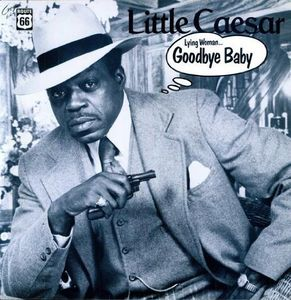 Lying Woman /  Goodbye Baby