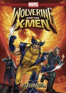 Wolverine and the X-Men: Volume 5: Revelation