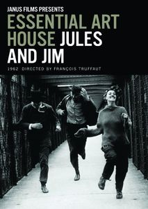 Jules and Jim (Essential Art House)