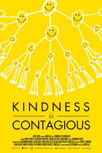 Kindness Is Contagious