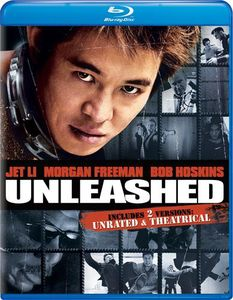 Unleashed [2005] [Widescreen] [Rated/ Unrated Versions]