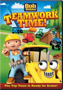 Bob the Builder: Teamwork Time