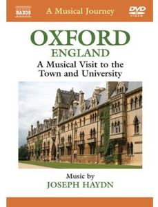 Musical Journey: Oxford