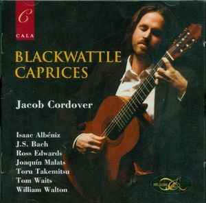 Blackwattle Caprices
