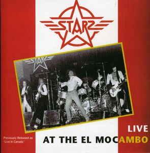 Live at the El Mocambo