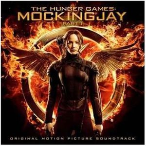 Hunger Games: Mockingjay Part I (Original Soundtrack) [Import]