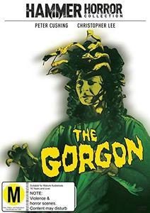 Hammer Horror: The Gorgon [Import]