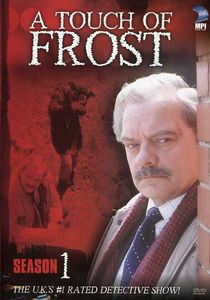 A Touch Of Frost Season 1 [2 Discs] [TV Series]