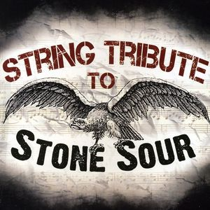 String Tribute to Stone Sour /  Various