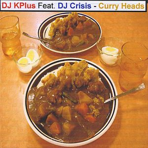 Curry Head