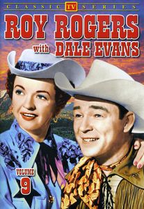Roy Rogers With Dale Evans, Vol. 9
