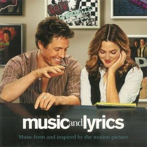 Music & Lyrics (Original Soundtrack) [Import]