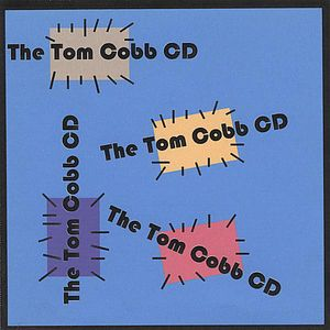 Tom Cobb CD