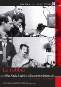 La Rabbia [Import]