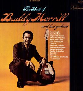 Best of Buddy Merrill