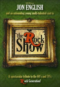 Rock Show (Original Soundtrack)
