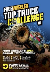Four Wheeler Top Truck Challenge VI