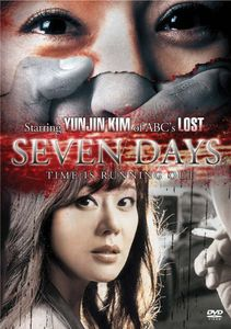 Seven Days [Subtitled] [Widescreen]