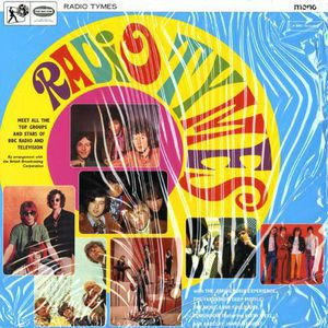 Radio Tymes Featuring Hendrix Deep Purple & /  Various