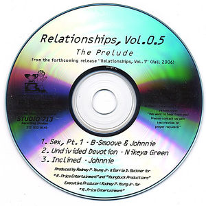 Relationships-The Prelude /  Various