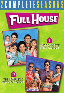 Full House: Season 1-2