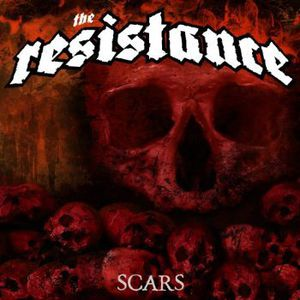 Scars [Import]