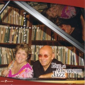 Live At Athenaeum Jazz, Vol. 2