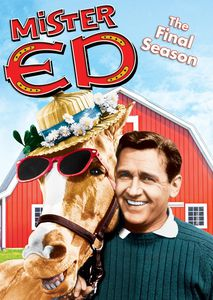 Mister Ed: The Complete Sixth Season (The Final Season)