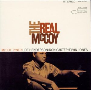 Real McCoy [Import]