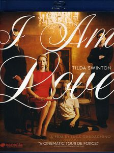 I Am Love [Widescreen] [Subtitled]