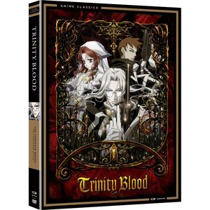 Trinity Blood: Complete Series