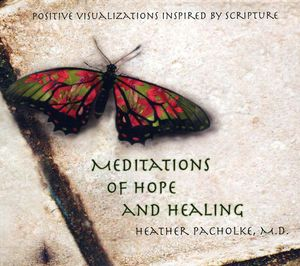 Meditations of Hope & Healing