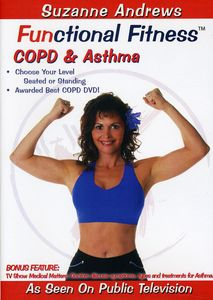 Functional Fitness: Copd and Asthma