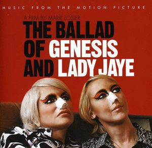 The Ballad Of Genesis and LadyJaye /  O.S.T.