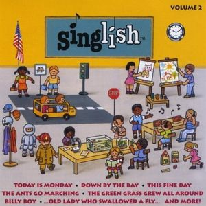 Classic Children's Songs 2