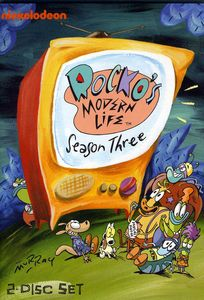 Rocko's Modern Life: Season Three