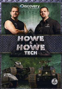 Howe and Howe Tech [2 Discs]