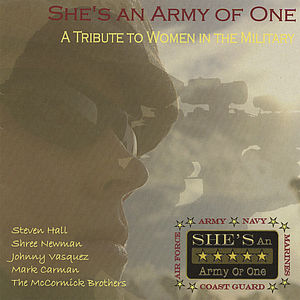 She's An Army of One /  Various