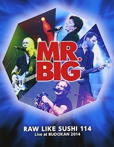 Raw Like Sushi 114+112 Deluxe Edition [Import]